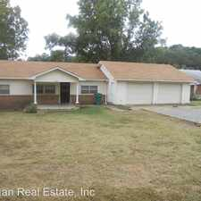 Rental info for 5411 Crystal Hill Rd.