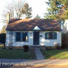 Rental info for 6329 SE 97th Ave.