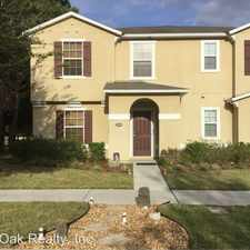 Rental info for 3476 Biltmore Way in the Jacksonville area