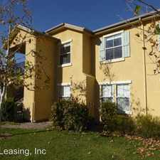 Rental info for 20000 Plum Canyon #1523