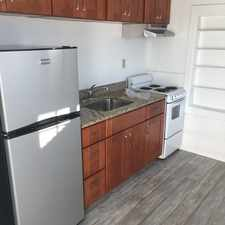 Rental info for 300 State Park Drive #3
