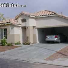 Rental info for $1250 3 bedroom House in Las Vegas in the Las Vegas area