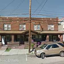Rental info for 1127-1133 McNeilly Ave - 1127 1/2 in the Brookline area