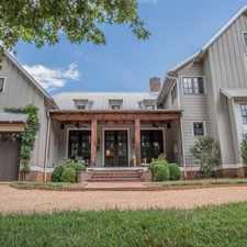 Rental info for Four Bedroom In Fulton County in the Chastain Park area