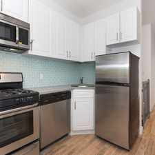 Rental info for 142 Grove Street #1L