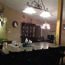 Rental info for This home was built in 2013 and has 3 bedrooms 2 baths.
