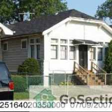 Rental info for Single Family Home in the Roseland area