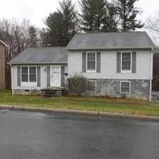 Rental info for Three BR 2.5 BA House