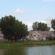 Rental info for Hazeltine Shores Townhomes