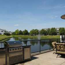 Rental info for Lexington Apartments & Townhomes in the Roseville area