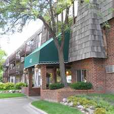 Rental info for Ramsgate Apartments in the Hopkins area