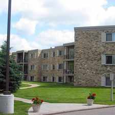 Rental info for Richland Court Apartments in the Bloomington area