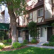 Rental info for Robin Court Apartments