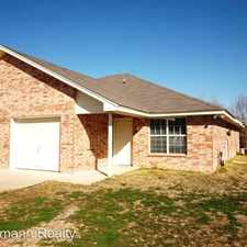 Rental info for 2203 Indian Trail - B