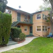 Rental info for 12928 Burbank Blvd. in the Los Angeles area
