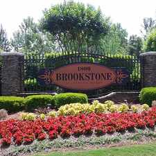 Rental info for Brookstone in Rock Hill in the Rock Hill area