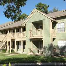 Rental info for CandleGlow Apartments