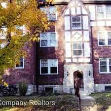Rental info for 5028 Christy Blvd. Unit 3N in the Princeton Heights area