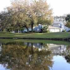 Rental info for Aventine at Forest Lakes