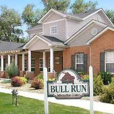 Rental info for Bull Run Apartments