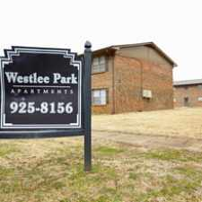 Rental info for Westlee Park Apts