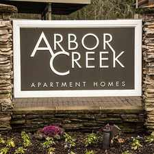 Rental info for Arbor Creek