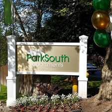 Rental info for Park South
