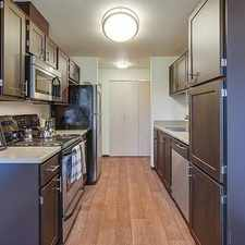 Rental info for Renaissance at 29th in the Portland area