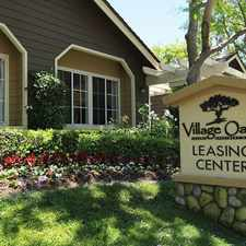 Rental info for Village Oaks