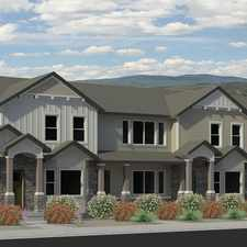 Rental info for Greyhawk Townhomes