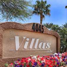 Rental info for Villas on Bell