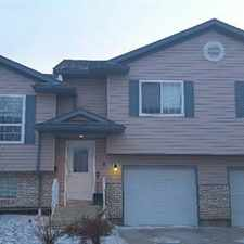 Rental info for Cold Lake Townhouse For Rent