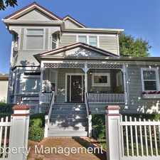 Rental info for 219 Ramona Street in the Downtown North area
