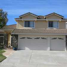 Rental info for 1252 Green Orchard Pl in the 92024 area