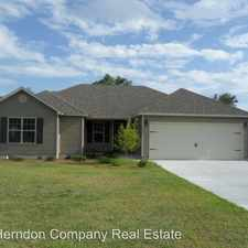 Rental info for 4481 Country Oak Drive