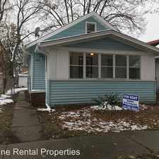 Rental info for 1412 Grant Ave