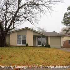 Rental info for 713 Phillips Dr. in the Ennis area