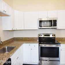 Rental info for 1618 Bank Street - Unit 201 in the Baltimore area