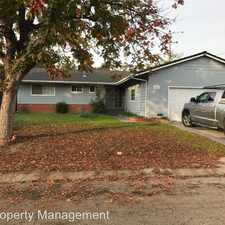 Rental info for 431 Dona Lugo Way