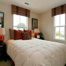 Rental info for Serenata Townhomes in the Lemon Grove area