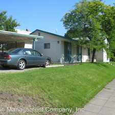 Rental info for 2410 N Post - #3 in the 99205 area