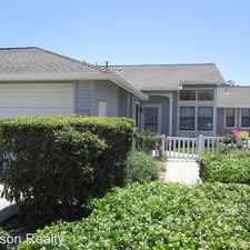 Rental info for 955 Felicia Way - The Arbors - Vacation Rental