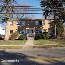 Rental info for 1516 FULTON DR NW, #1