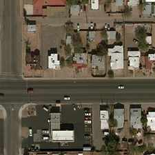 Rental info for Tucson Value! in the Rincon Heights area