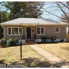 Rental info for 1608 CHESAPEAKE AVENUE in the South Norfolk area