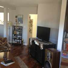 Rental info for Mendell St
