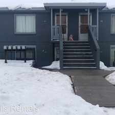 Rental info for 363 D ST SW