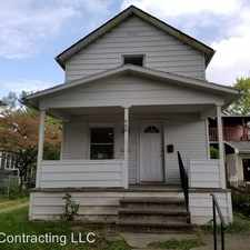 Rental info for 408 W Dewald in the Fort Wayne area