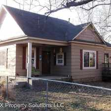 Rental info for 702 W 7th in the Pittsburg area