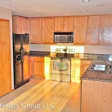 Rental info for 8025 S Kalispell Wy in the Aurora area